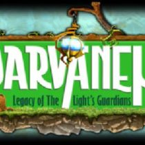 Parvaneh: Legacy of the Light