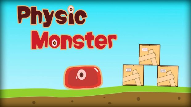 Physic Monster Free Download