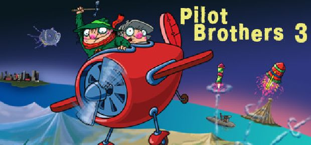 Pilot Brothers 3: Back Side of the Earth Free Download