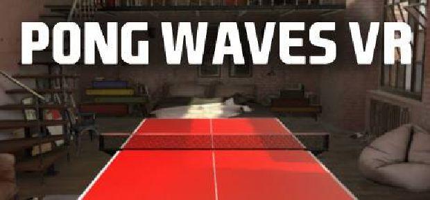 Ping Pong Waves VR Free Download
