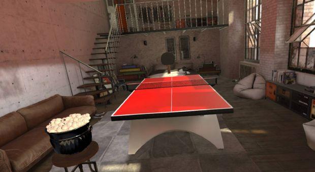 Ping Pong Waves VR Torrent Download