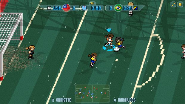 Pixel Cup Soccer 17 Torrent Download