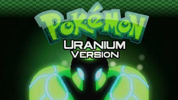 Pokemon Uranium Free Download