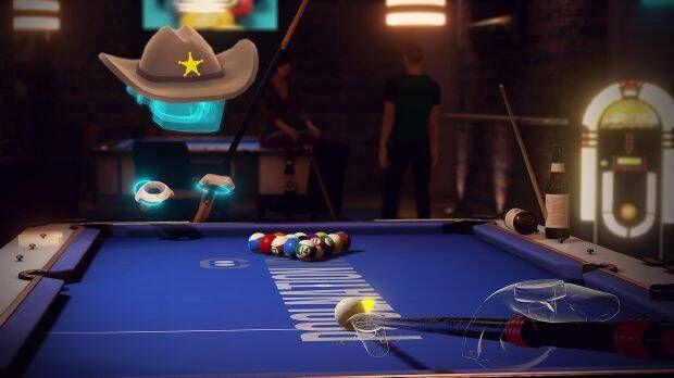 Pool Nation VR PC Crack