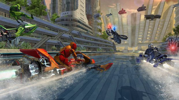 Riptide GP: Renegade Torrent Download