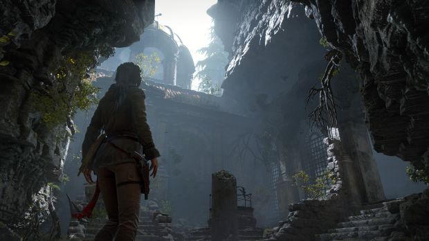 Rise of the Tomb Raider PC Crack