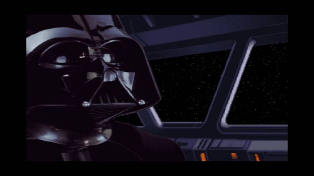 Star Wars The Imperial March Darth
