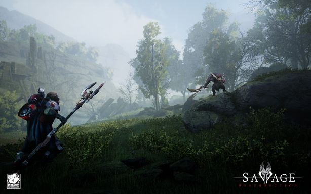 Savage Resurrection Torrent Download