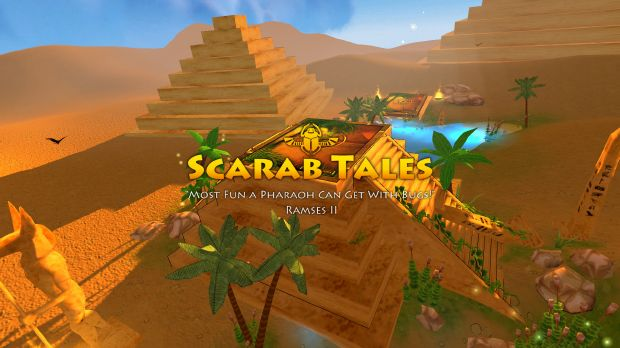 Scarab Tales Free Download