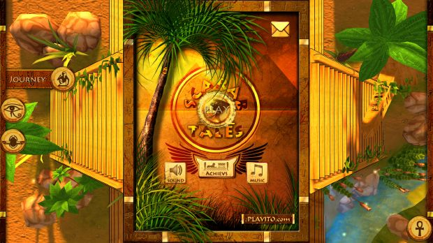 Scarab Tales Torrent Download