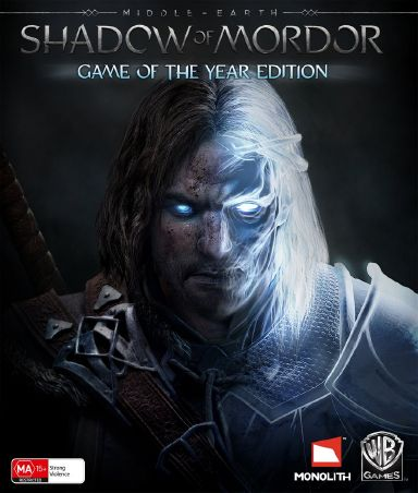 Middle-earth: Shadow of Mordor Game of the Year Edition Free Download