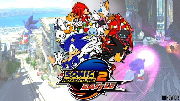 Sonic Adventure 2 Free Download « IGGGAMES