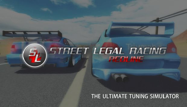 Street Legal Racing: Redline v2.3.1 Free Download