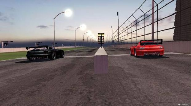 Street Legal Racing: Redline v2.3.1 PC Crack