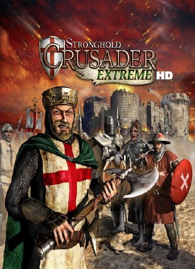 stronghold crusader free download tpb