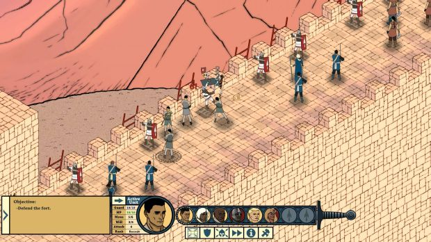 Tahira: Echoes of the Astral Empire (v1.0.03) Free Download