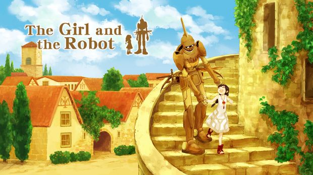 The Girl and the Robot Free Download