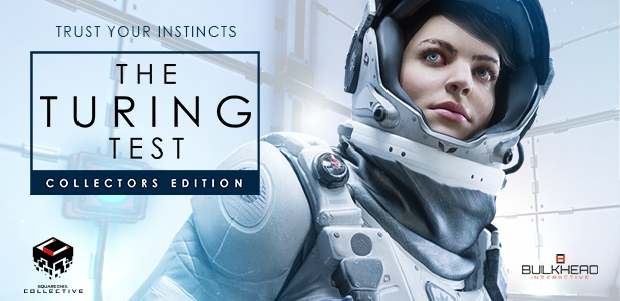 The Turing Test (Update 2) Free Download