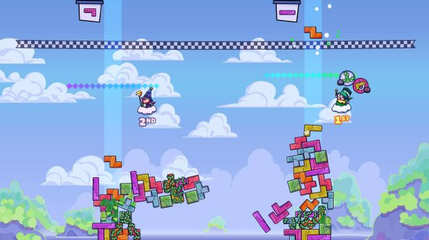 Tricky Towers Torrent Download