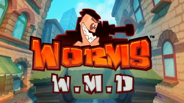 Worms W.M.D Free Download