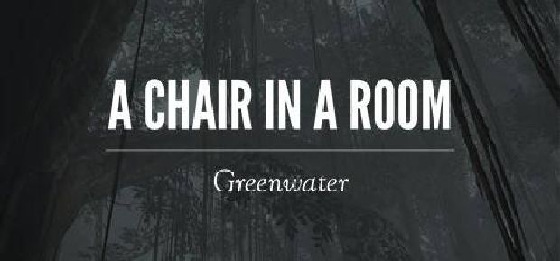 A Chair In A Room Greenwater