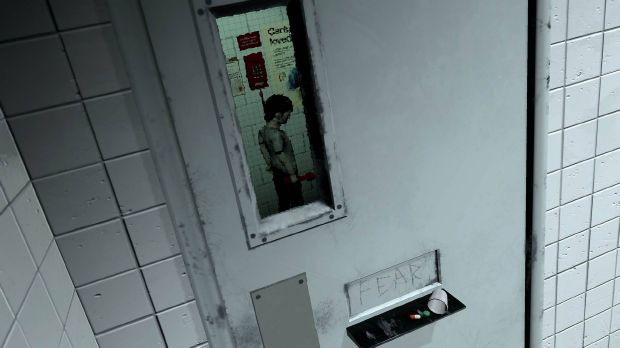 A Chair in a Room : Greenwater Torrent Download