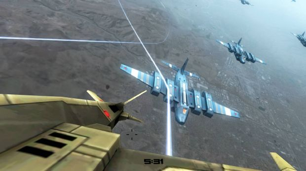 Air Guardians PC Crack