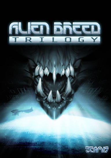 Alien Breed Trilogy Free Download