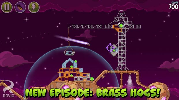 Angry Birds Space Torrent Download