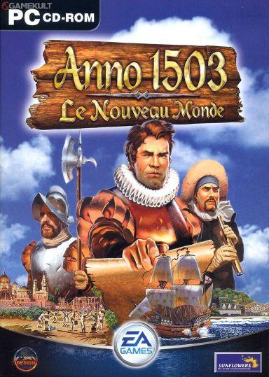 anno 1503 free
