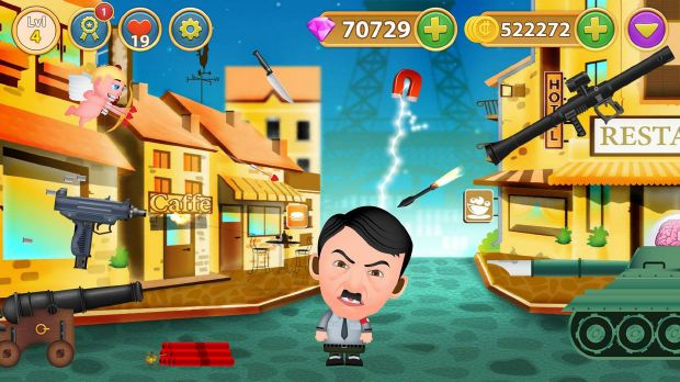 Beat The Dictators Torrent Download