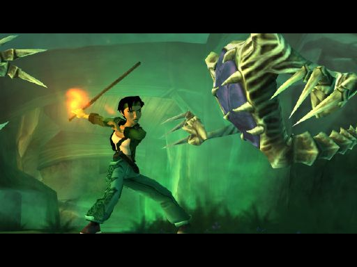 Beyond Good and Evil Torrent Download