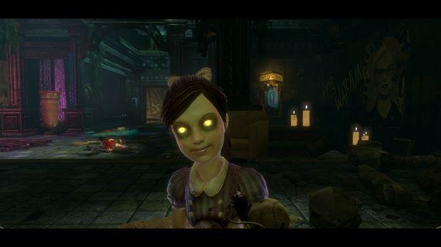 BioShock 2 Remastered Torrent Download