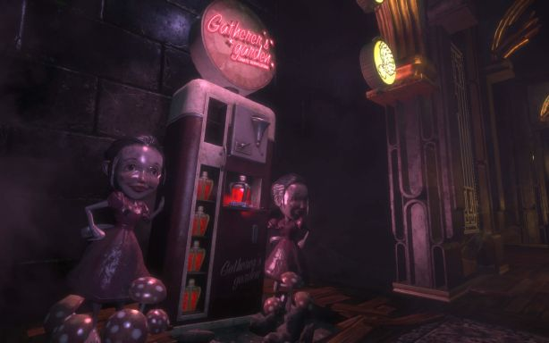 BioShock Remastered PC Crack