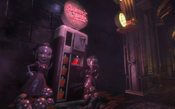 BioShock Remastered PC Crack