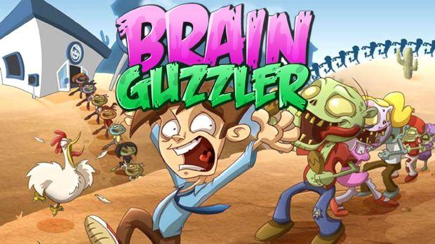 Brain Guzzler Free Download