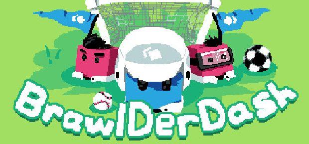 Brawlderdash Free Download