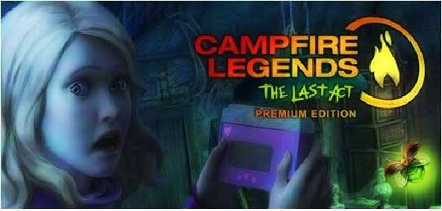 Campfire Legends: The Last Act Premium Edition Free Download