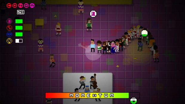 Conga Master Torrent Download