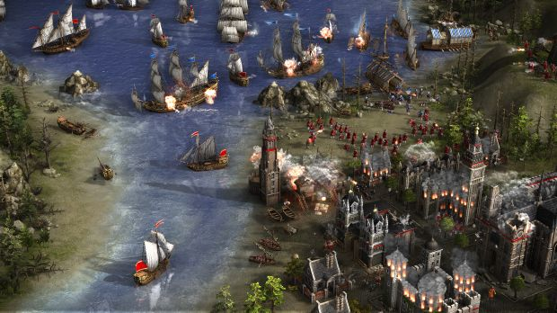 Cossacks 3 PC Crack