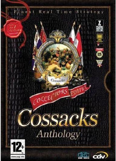 Cossacks Anthology Free Download
