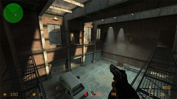 Counter-Strike: Source Torrent Download