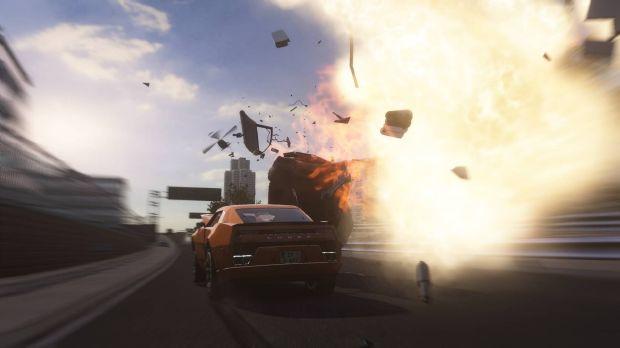 Crash Time 3 Torrent Download