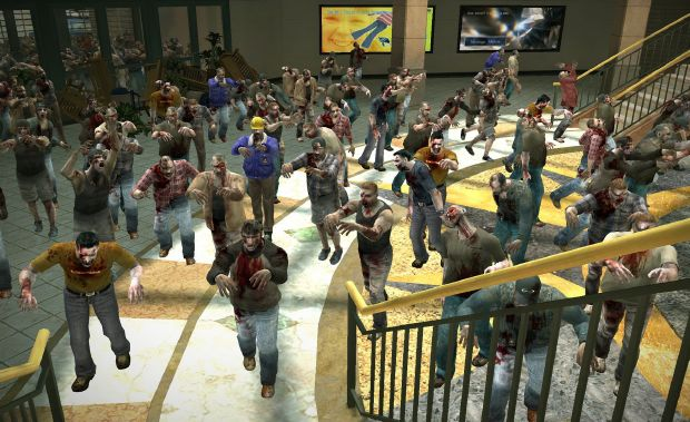 DEAD RISING PC Crack