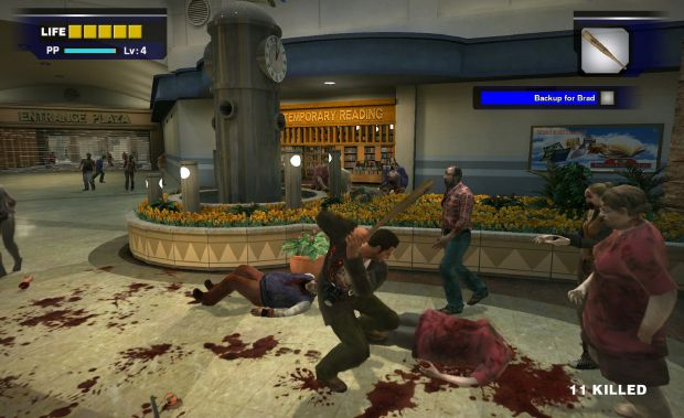 DEAD RISING Torrent Download