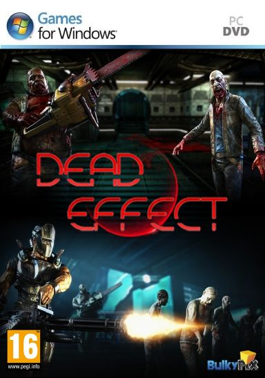 Dead Effect Free Download
