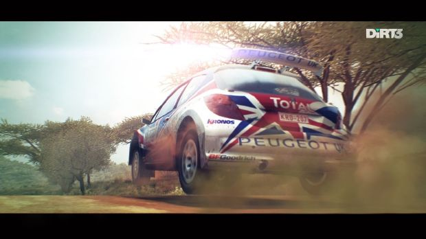 DiRT 3 Complete Edition Torrent Download