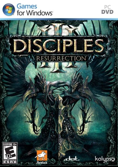 Disciples III - Resurrection Free Download