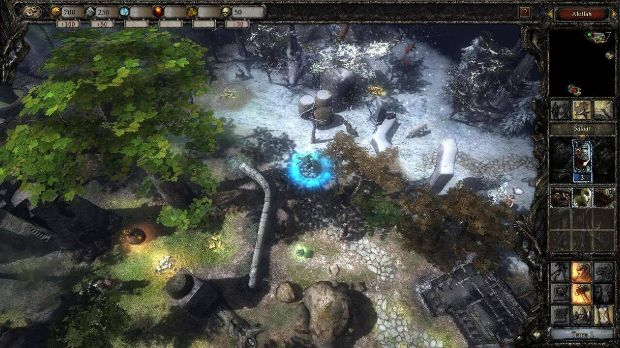 Disciples III - Resurrection Torrent Download