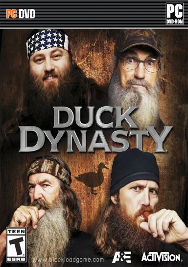 Duck Dynasty Free Download « IGGGAMES